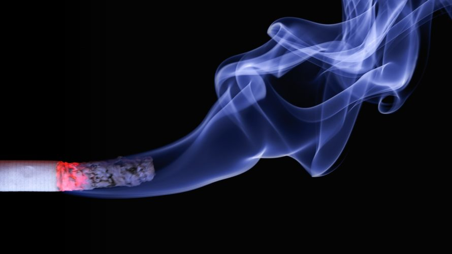 禁煙を成功させるたった1つの方法